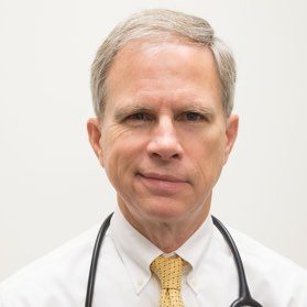 Dr. James Ladd, MD