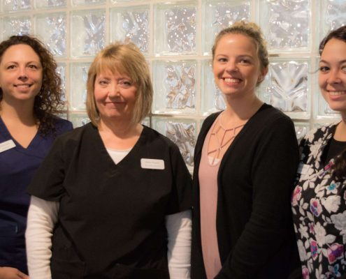 Front Staff at Biltmore Medical Associates