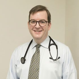 Dr. Alan Morgan, MD
